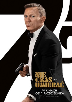 007: NIE CZAS UMIERAĆ