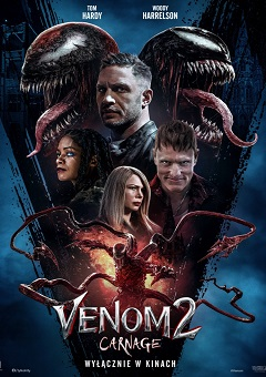 Venom 2: Carnage NAP